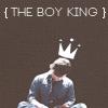 monicawoe: Sad King