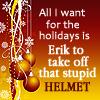 christmas (no helmet)