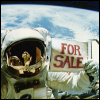 astronomy, earth for sale, for sale