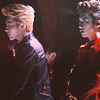mywookness: don't wake me up ` krisyeol