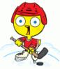 хоккейчик