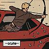 sugar_fey: avengers: hawkeye comics