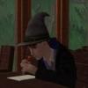 Ravenclaw studing