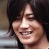jennie_annie: akanishi jin
