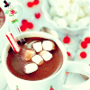 Icicle: hot chocolate