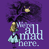 varie - We're all mad here
