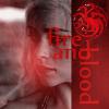 GoT - Fire and Blood