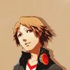 Amber: Persona 4: Yosuke Cut-In