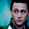 Confused Loki