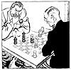 Сталин и шахматы