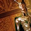 lizardbeth: Avengers - Loki king