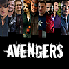 lizardbeth: Avengers - team