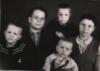 Моя семья н. 60-х