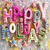Icicle: holiday cookies