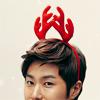 yunho - christmas