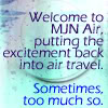 CP - welcome to MJN Air