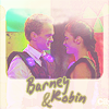 aprilmayy: Barney and Robin|Dance