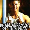 arora_kayd: SPN - Dean Approves