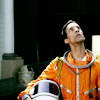 Abed in Space