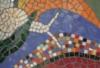 улитка мозаика