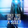 ME // Does this unit have a soul?