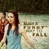 Alice // Hatter/Alice // Fall