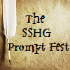 The SSHG Prompt Fest