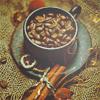 интересно), чашка кофе (психология