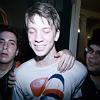 Lola Firefly: [Haunting] Matt Smiling