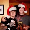 Syn/Rev - Santa Hats