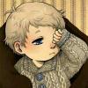 Sherlock: Little Jawn cartoon
