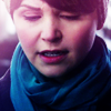 Cassandra: ouat - mary margaret.down