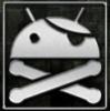 андроид пират