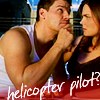 2BBornot2BB: helicopter pilot
