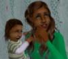 Elfie en Cédric