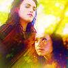 Merlin: Morgana/Gwen: Daylight