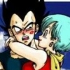 Dark Hope Assassin: Bulma & Vegeta // Lipstick