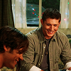 Supernatural: Dean and Sam Christmas
