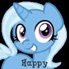 Trixie Happy