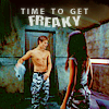 DA - Time to get freaky