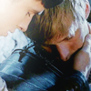 Arthur and Merlin - 5x13 touch