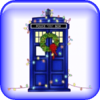 Doctor Who - Tardis Christmas