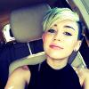 Miley car