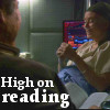High on Reading