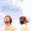 {赤亀} Wind of change