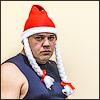 Дед Мороз же!