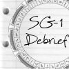 SG-1 Debrief - The Stargate SG-1 LJ Newsletter