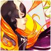 Lady Mercury: Batgirl