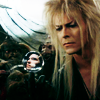 Jareth / Labyrinth