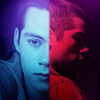 TW: colors of the stiles